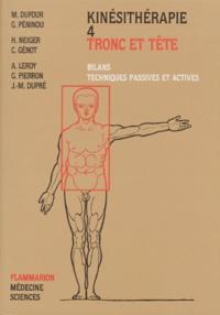 Henri Neiger et Gérard Pierron - .