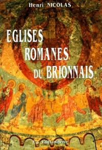 Deedr.fr Eglises romanes du Brionnais Image