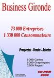 Henri Othmann - Business Gironde - CD-ROM.