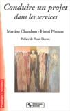 Henri Pérouze et Martine Chambon - .
