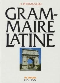Grammaire latine.pdf