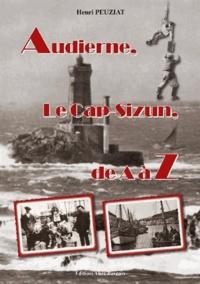 Galabria.be Audierne, le Cap-Sizun, de A à Z Image