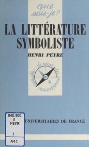 Henri Peyre - .