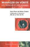 Henri-Pierre de Rohan Chabot - .