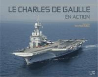 Henri-Pierre Grolleau - Le Charles de Gaulle en action.