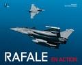 Henri-Pierre Grolleau - Rafale en action.