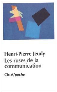 Henri-Pierre Jeudy - .