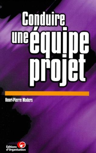 Henri-Pierre Maders - .
