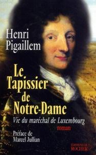 Henri Pigaillem - .