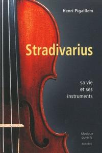 Checkpointfrance.fr Stradivarius - Sa vie et ses instruments Image