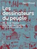 Henri Pinaud - Les dessinateurs du peuple.