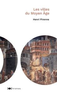Deedr.fr Les villes du Moyen Age Image