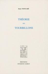 Henri Poincaré - Théorie des tourbillons.