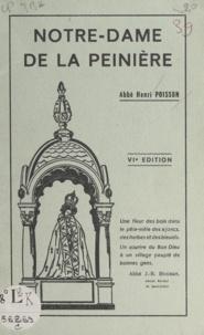 Henri Poisson - Notre-Dame de la Peinière.