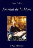 Henri Pollès - Journal de la mort.