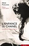 Henri Ponchon - L'enfance de Chanel.