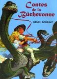 Henri Pourrat - Contes de la Bûcheronne.