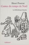 Henri Pourrat - Contes du temps de Noël.