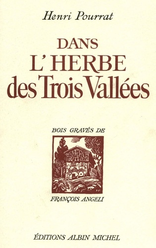 DANS L'HERBE DES TROIS VALLEES