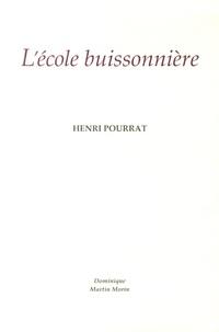 Henri Pourrat - L'école buissonnière.