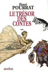Henri Pourrat - Le Trésor des contes Tome 2 : .