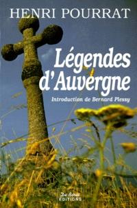Henri Pourrat - Légendes d'Auvergne.