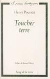 Henri Pourrat - Toucher terre.