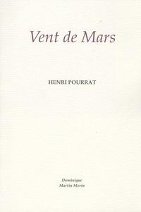 Henri Pourrat - Vent de Mars.