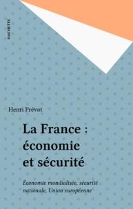 Henri Prevot - .