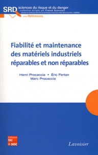 Fiabilité et maintenance des matériels industriels réparables et non réparables.pdf