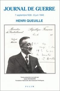 Henri Queuille - .