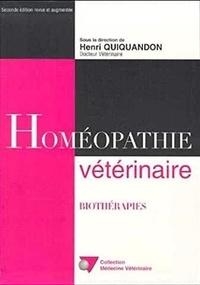 Henri Quiquandon et  Collectif - .