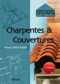 Henri Renaud - Charpentes et couvertures.