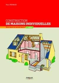 Construction de maisons individuelles - Gros oeuvre et second oeuvre.pdf