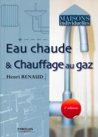 Henri Renaud - Eau chaude & chauffage au gaz.
