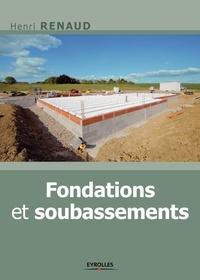 Fondations & soubassements.pdf