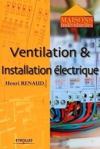 Henri Renaud - Ventilation & installation électrique.
