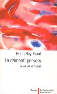 Henri Rey-Flaud - .