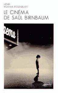 Deedr.fr Le cinéma de Saül Birnbaum Image
