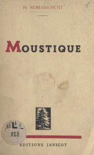 Henri Romans-Petit - Moustique.