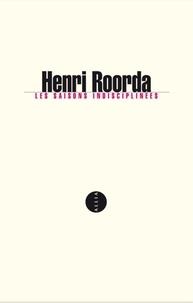 Henri Roorda - Les saisons indisciplinées.