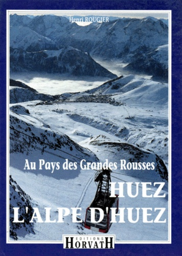 Henri Rougier - .