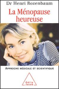 Galabria.be La ménopause heureuse - Une approche médicale et scientifique Image