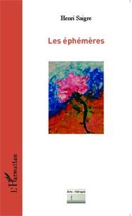 Les éphémères.pdf