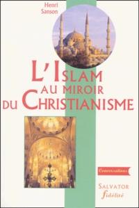 Accentsonline.fr L'islam au miroir du christianisme Image