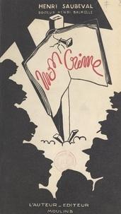 Henri Saubeval - Mon crime.