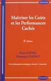 Henri Savall et Véronique Zardet - Maîtriser les coûts et les performances cachés - Le contrat d'activité périodiquement négociable.