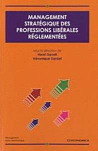 Henri Savall - Management stratégique des professions libérales réglementées.