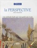 Henri Senarmont - Débuter la perspective.