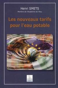 Deedr.fr Les nouveaux tarifs pour l'eau potable Image
